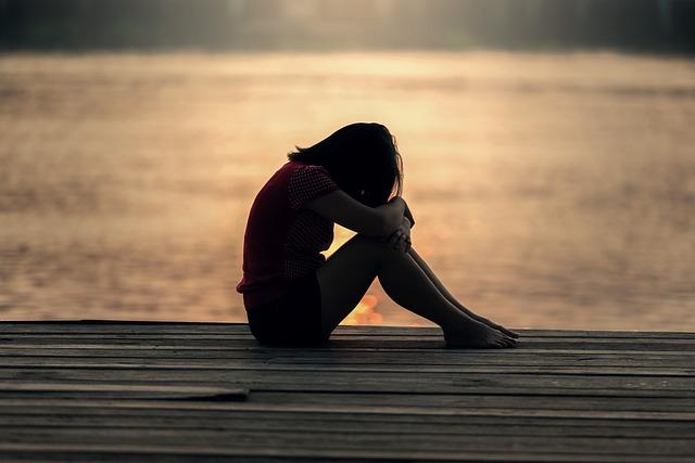 Samota a pocit osamění