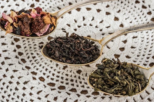 Černý čaj: účinek, příprava a louhování