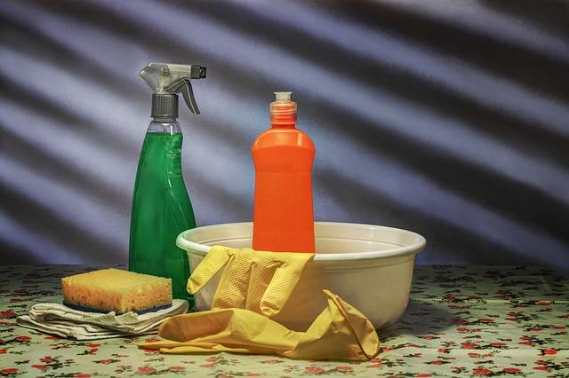 Využijte služby úklidové firmy