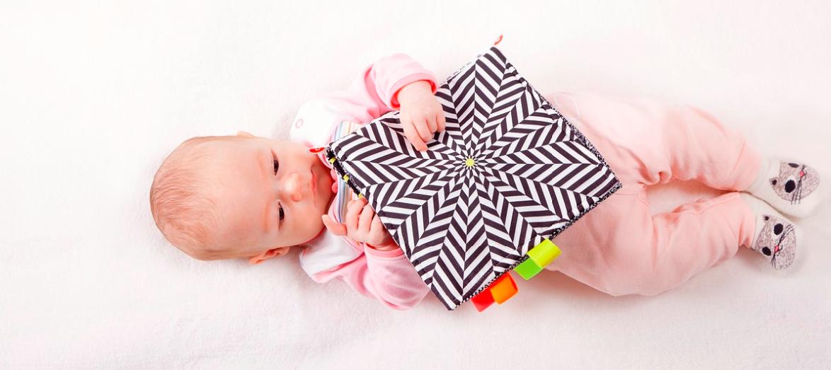 K objednávce kojeneckého oblečení dárek dle vašeho výběru!